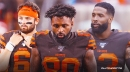 Browns WR Jarvis Landry sends out way-too-early cryptic tweet for 2022 free agency