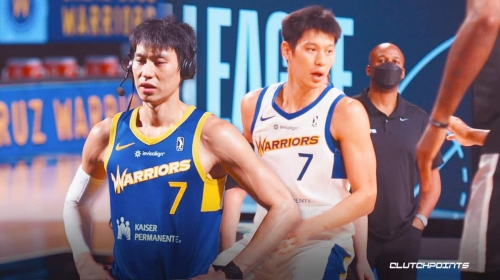 Jeremy Lin doubles down on fight against racism after NBA G-League incident