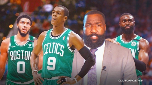 Rajon Rondo reunion with Celtics? Kendrick Perkins makes the case for it