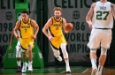 Sabonis to Serve as Durant's Replacement in the 2021 NBA All-Star Game
