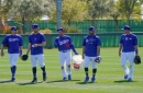 Dodgers Spring Training: Kangaroo Court Fines Accumulating Early