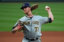 No, the Brewers are not trading Josh Hader to the Padres