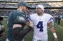 The Cowboys, Dak Prescott, and the winter of quarterback discontent