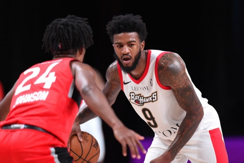 G League Bubble Could Hold Hidden Options for the Blazers
