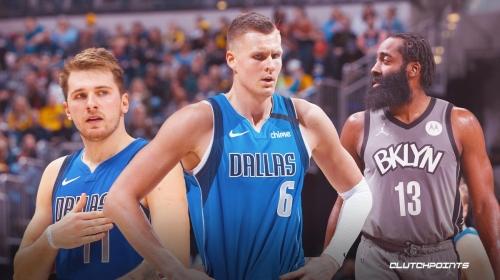 NBA odds: Mavs vs. Nets prediction, odds, pick, and more