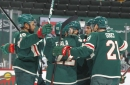 Preview: Wild look to make it six against Kings