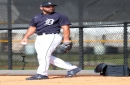 What Detroit Tigers' Michael Fulmer leaving camp means for his spring training schedule