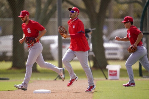 Cardinals to play nine innings — and before fans