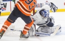 Mitch Marner and Jack Campbell step up for Maple Leafs with Auston Matthews down in Edmonton