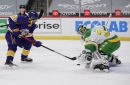 Wild hold off Kings' rally, score buzzer-beater in overtime