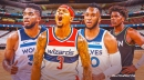 Wizards star Bradley Beal reveals whose 'fault' it is for 2nd-half takeover vs. Timberwolves