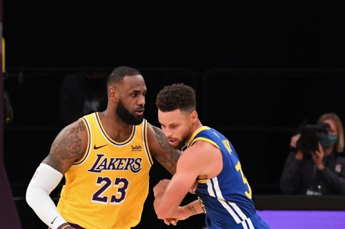 Warriors vs. Lakers Preview: How's LA looking these days?