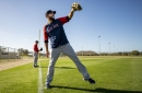 Daily Red Sox Links: Matt Barnes, Jake Odorizzi, Dustin Pedroia