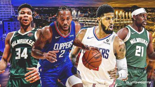 NBA odds: Clippers vs. Bucks prediction, odds, pick, and more