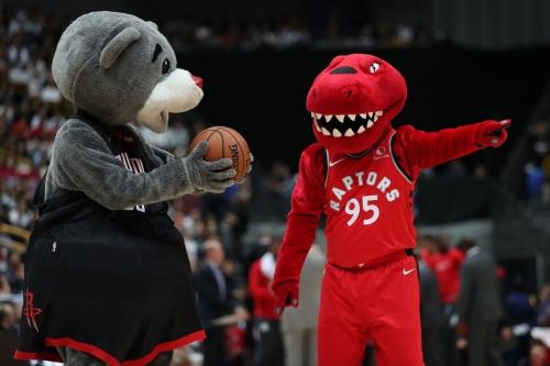 Bulls vs. Raptors tonight cancelled