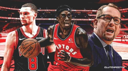 Raptors' remaining first-half schedule could be in jeopardy due to COVID-19 after Bulls postponement