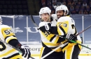Scoring outburst has Kris Letang back near the top of NHL's blue-line leaderboard