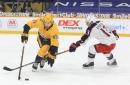 Game Thread: Nashville Predators vs. Columbus Blue Jackets 2/28/21