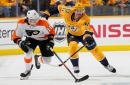 Report: Nashville scouts make rare appearance at Phantoms game
