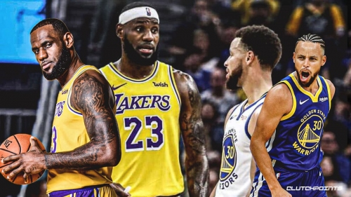 NBA odds: Warriors vs. Lakers prediction, odds, pick, more