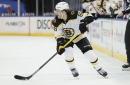 RECAP: Bruins beat Rangers, 4-1, in consistent effort