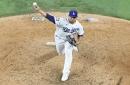 Dodgers Spring Training: Brusdar Graterol Learning Slider From Walker Buehler