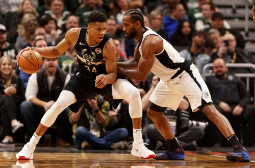 Live coverage: Bucks vs. Clippers