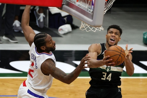 Rapid Recap: Bucks 105, Clippers 100