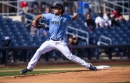 Future Mariners dreams: Julio Rodriguez scores Jarred Kelenic for walk-off win over the Padres in Cactus League opener