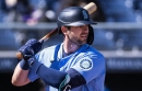 'It feels like just yesterday': Mitch Haniger returns to Mariners lineup for the first time since injury in 2019