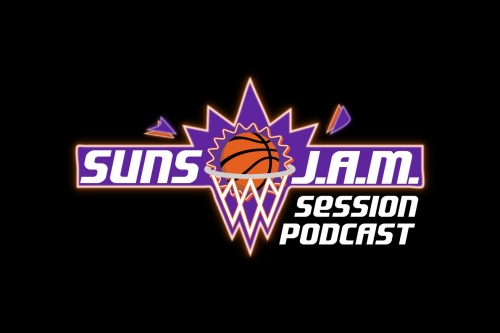 JAM Session Podcast: Suns @ Wolves Reax