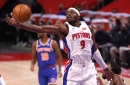 Cold shooting night dooms Pistons during 109-90 blowout home loss to New York Knicks