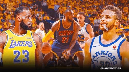 Warriors' Stephen Curry senses revenge angle in blowout loss vs. LeBron James, Lakers