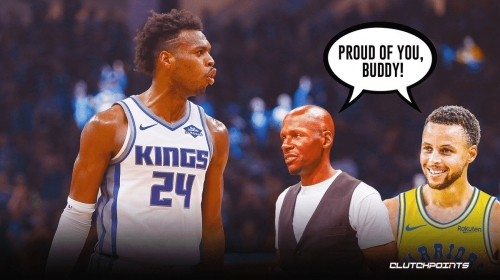 Kings' Buddy Hield sets incredible 3-point record not even Stephen Curry was able to do