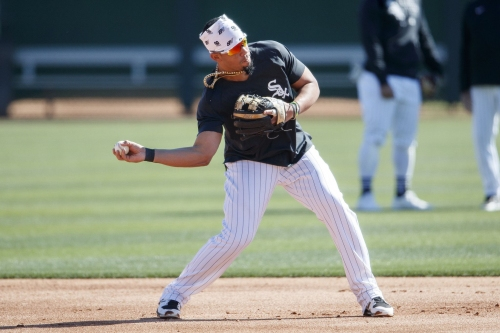 Cactus League report: Chicago Cubs open play Monday, while Jose Abreu eases back in for Chicago White Sox