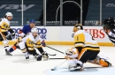 The Penguins special teams can not do anything right at the moment