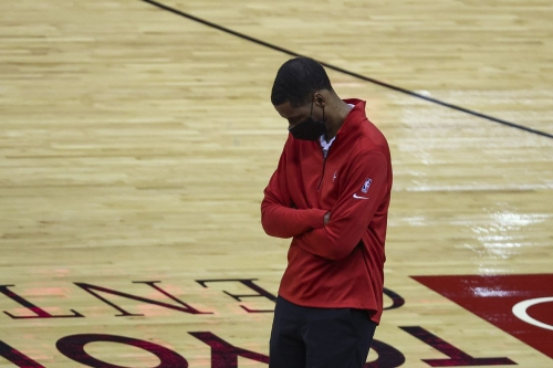The Dream Take discusses the worst loss in Rockets history