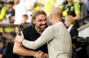 Daniel Farke expands on Man City boss Pep Guardiola's love of Norwich