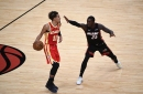Hawks rally but unable to prevail in South Beach