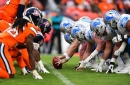 Report: Lions likely traveling to Denver Broncos for 17th game in 2021