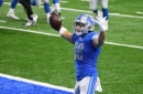 2020 Detroit Lions awards: Offensive Player of the Year