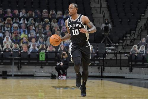 Nets begin a mini-road trip in San Antonio against Spurs