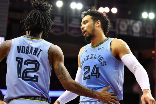 Predicting the Memphis month of March