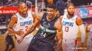 Bucks star Giannis Antetokounmpo's prideful reaction to taking over vs. Kawhi Leonard, Paul George