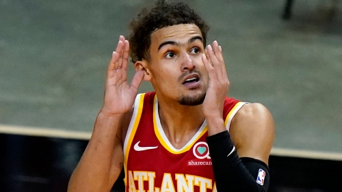 Surging Heat now know better than to provoke Hawks' Trae Young, after lesson learned
