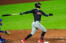 The Red Report 2021 - Tyler Naquin