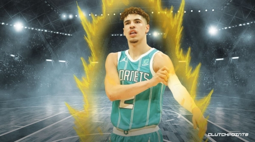 Hornets have unlocked LaMelo Ball's scary potential with one simple change