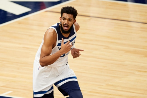 Dane Moore NBA Podcast: This 'Process' Isn't Working + How Much Is KAT To Blame? + Observations From Suns-Wolves