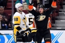 Could familiar trading partners in Ducks and Penguins find another deal?