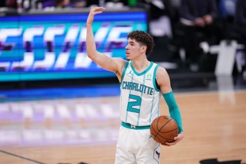 Portland Trail Blazers vs. Charlotte Hornets Preview